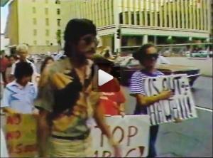 RIMPAC '82. Nā Maka o ka ʻĀina.