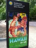 Hawaii by Air at Nat'l Air & Space Museum