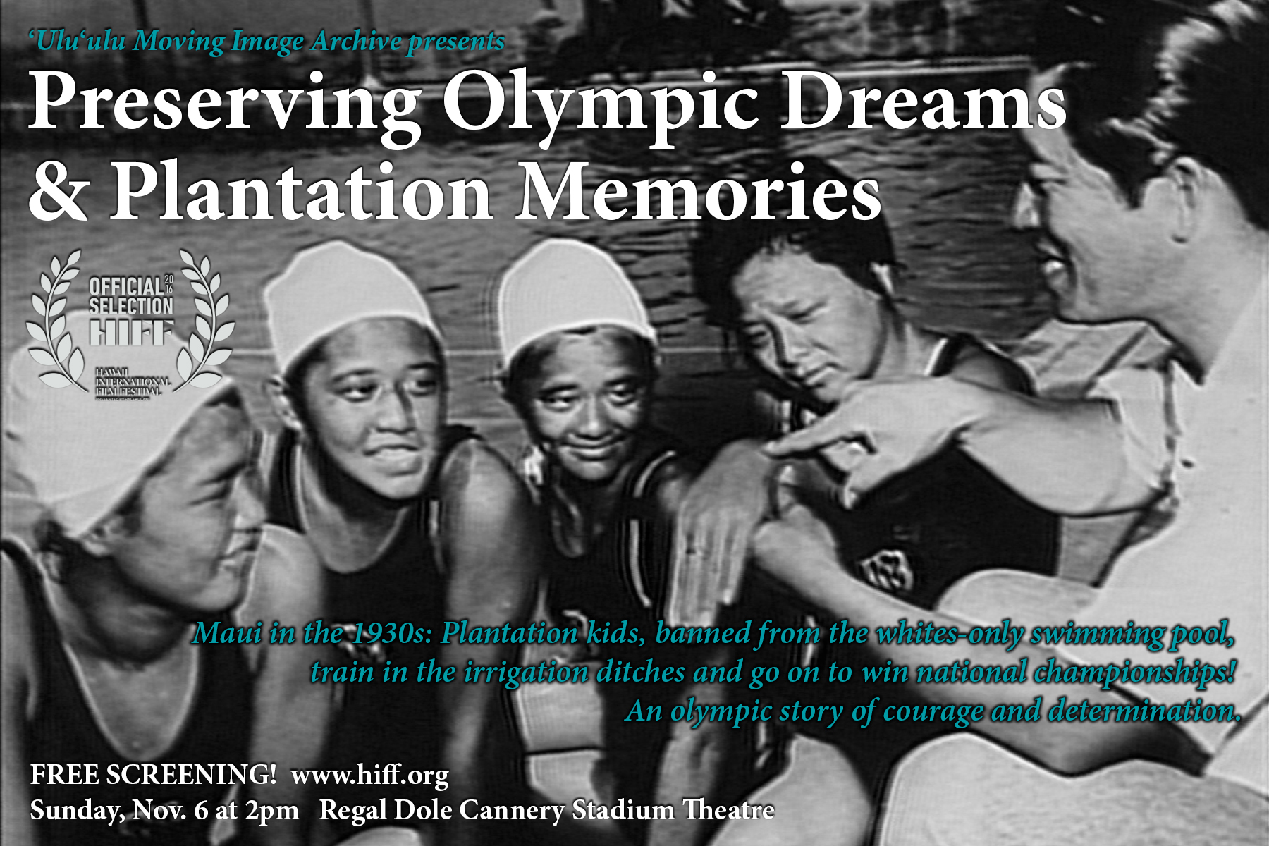 preserving-olympic-dreams-and-plantation-memories-4x6-front-postcard