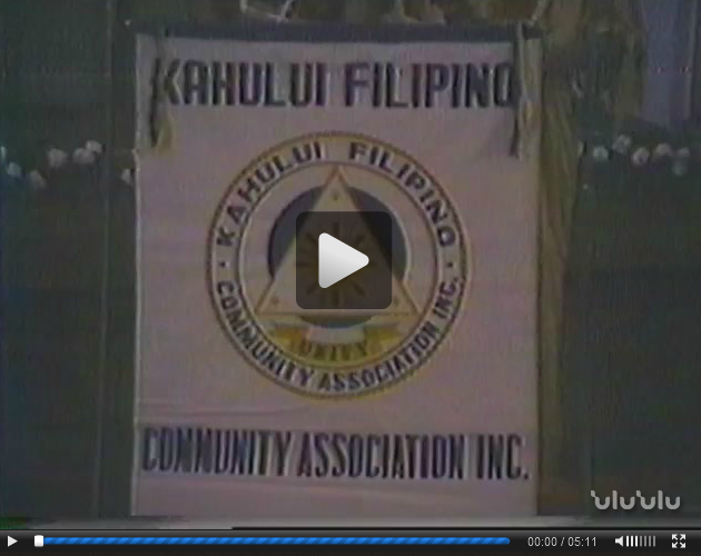 Kahului_Filipino_Community_Association_